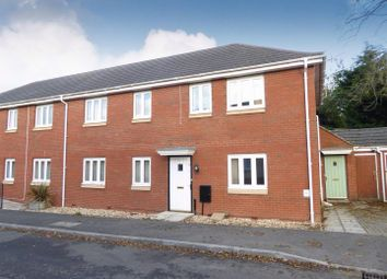 Thumbnail 2 bed flat to rent in Oakfields, Tiverton
