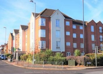 Thumbnail 2 bed flat to rent in Bordesley Green East, Stechford, Birmingham