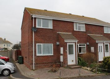 Thumbnail 2 bed end terrace house to rent in Sandpiper Way, Wyke Regis, Weymouth, Dorest