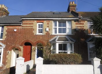 Thumbnail 3 bed property to rent in Wallis Road, Ashford