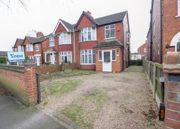 3 bed semi-detached house for sale in Lloyds Avenue, Scunthorpe DN17