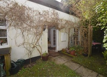 Thumbnail 2 bed semi-detached bungalow for sale in Oxton House, Kenton, Exeter, Devon.