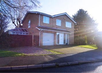 Thumbnail Property for sale in Quaker Lane, Spalding