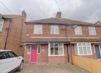 Thumbnail 3 bed semi-detached house for sale in Buckingham Road, Bicester