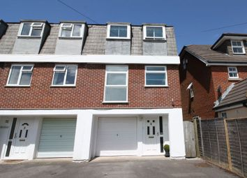 Thumbnail 3 bed end terrace house for sale in Warsash Road, Warsash, Southampton