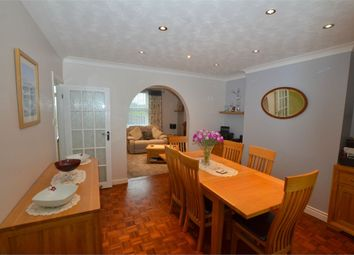 Thumbnail 3 bed terraced house for sale in Andrews Terrace, Four Lanes, Redruth