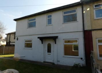 Thumbnail 3 bed semi-detached house for sale in Conway Road, Carlton, Nottingham