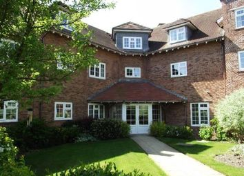 Thumbnail 2 bed flat for sale in The Oaks, Warford Park, Mobberley, Knutsford