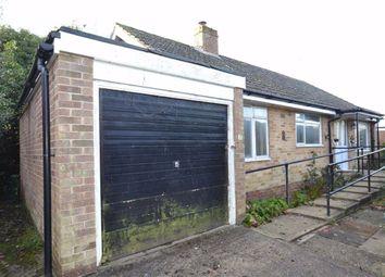 Thumbnail 3 bed detached bungalow for sale in Mount Close, Newbury, Berkshire