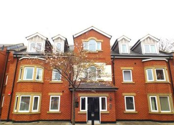 Thumbnail 2 bed flat for sale in Queens, Cambridge Square, Middlesbrough
