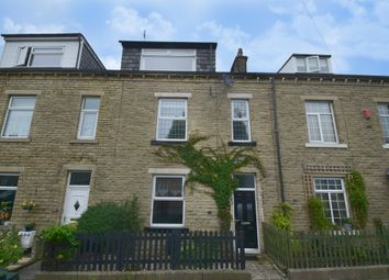 Thumbnail 4 bedroom terraced house to rent in Taunton Street, Shipley