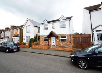 Thumbnail 4 bed detached house for sale in Warwick Road, Sidcup, Kent