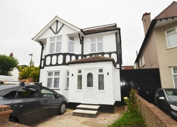 Thumbnail 5 bed detached house to rent in Millway, London