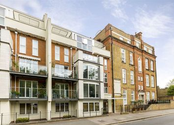 Thumbnail 2 bedroom flat to rent in Lawn Lane, London