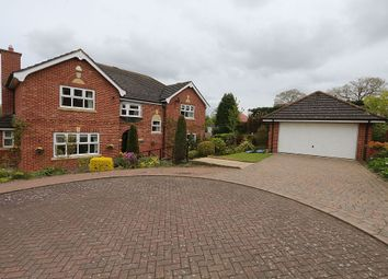 Thumbnail 5 bed detached house for sale in Wellfield Way, Whitchurch, Shropshire