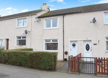 Thumbnail 2 bed terraced house for sale in 75 Blawearie Road, Tranent