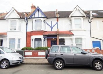 Thumbnail 3 bed terraced house for sale in Valnay Street, Tooting, London, Tooting, London