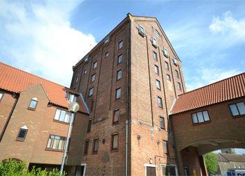 Thumbnail 1 bed flat to rent in Baker Lane, King's Lynn