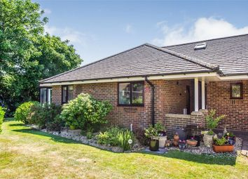 Thumbnail 1 bed terraced bungalow for sale in Belmore Lane, Lymington, Hampshire