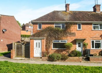 Thumbnail 2 bed end terrace house for sale in Park Street, Yeovil