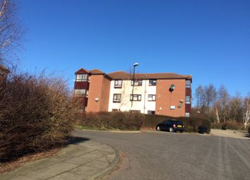 Thumbnail 1 bedroom flat to rent in King James Court, Sunderland