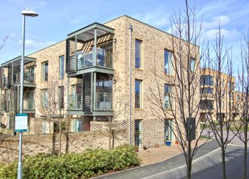 Thumbnail 2 bed flat for sale in Austin Drive, Trumpington, Cambridge