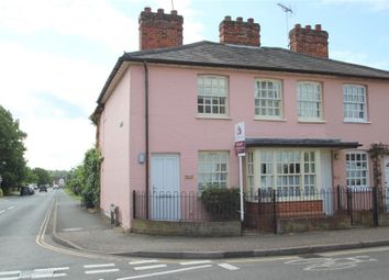 Thumbnail 2 bed property to rent in High Street, Kelvedon, Colchester