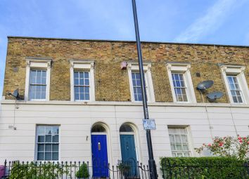 Thumbnail 1 bed flat for sale in 13 Belgrave Street, London