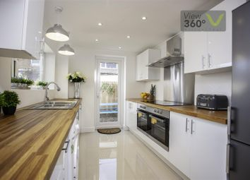 Thumbnail 3 bed terraced house for sale in Blandford Street, Ferryhill