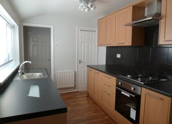 Thumbnail 3 bed cottage to rent in Erith Terrace, Sunderland