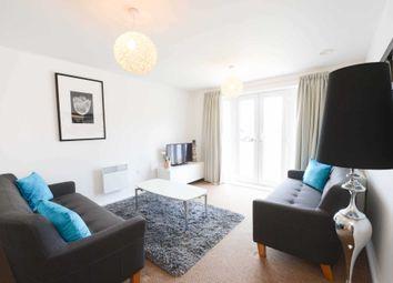 Thumbnail 2 bedroom flat to rent in Lintott Gardens, Warrington