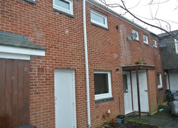 Thumbnail 2 bedroom town house for sale in Gees Lock Close, Leicester