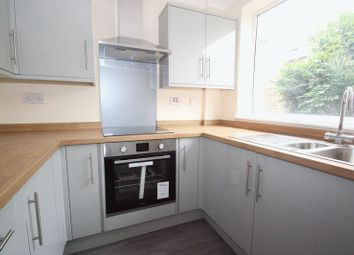 Thumbnail 3 bed town house to rent in Hall Court, Brotherton, Knottingley