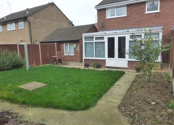 Thumbnail 3 bedroom property to rent in Medeswell, Orton Malborne, Peterborough