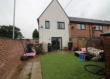 Thumbnail 3 bed town house for sale in Prince Drive, Fitzwilliam, Pontefract