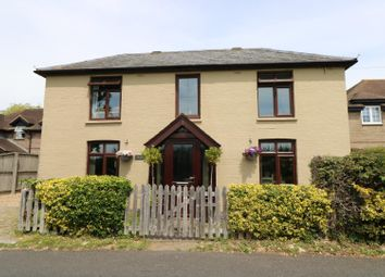 Thumbnail 4 bed detached house for sale in New Road, Porchfield, Newport