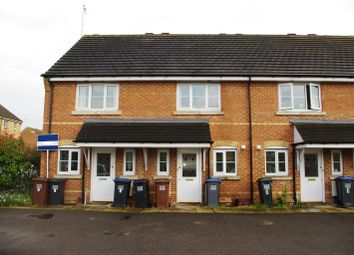 Thumbnail 2 bed property to rent in Gorseway, Hatfield