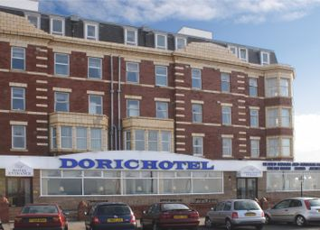 Thumbnail Hotel/guest house for sale in Doric Hotel, 48 - 52 Queens Promenade, Blackpool