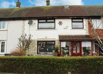 Thumbnail 3 bed terraced house for sale in Duddon Avenue, Fleetwood, Lancashire