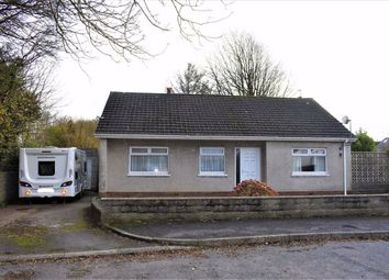 3 bed detached bungalow for sale in South Close, Bishopston, Swansea SA3