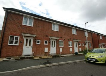 Thumbnail 2 bedroom terraced house for sale in Marcroft Road, Port Tennant, Swansea