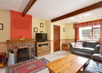 Thumbnail 3 bed semi-detached house for sale in High Halden, Ashford, Kent