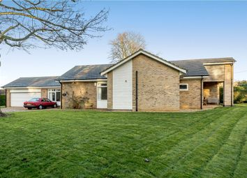 Thumbnail 4 bed country house for sale in Parkside, The Village, Orton Longueville, Peterborough
