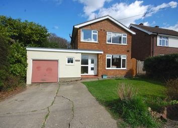Thumbnail 3 bedroom detached house for sale in Private Road, Galleywood, Chelmsford