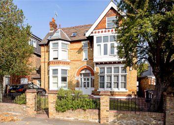 Thumbnail 3 bedroom flat for sale in Hamilton Road, Ealing