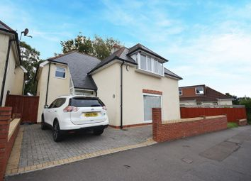 Thumbnail 4 bed detached house to rent in Fidlas Road, Llanishen, Cardiff