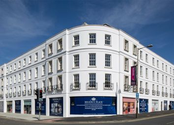 Thumbnail 2 bed flat for sale in Winchcombe Street, Cheltenham, Gloucestershire