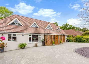 Thumbnail 5 bed detached house for sale in Bishops Avenue, Northwood, Middlesex