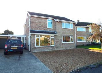 Thumbnail 5 bedroom detached house for sale in Little Downham, Ely, Cambridgeshire