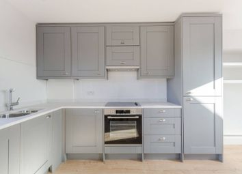 Thumbnail 1 bed flat for sale in Popes Lane, Ealing, London